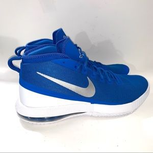 NEW Nike Air Max Dominate EP Blue White Sneakers